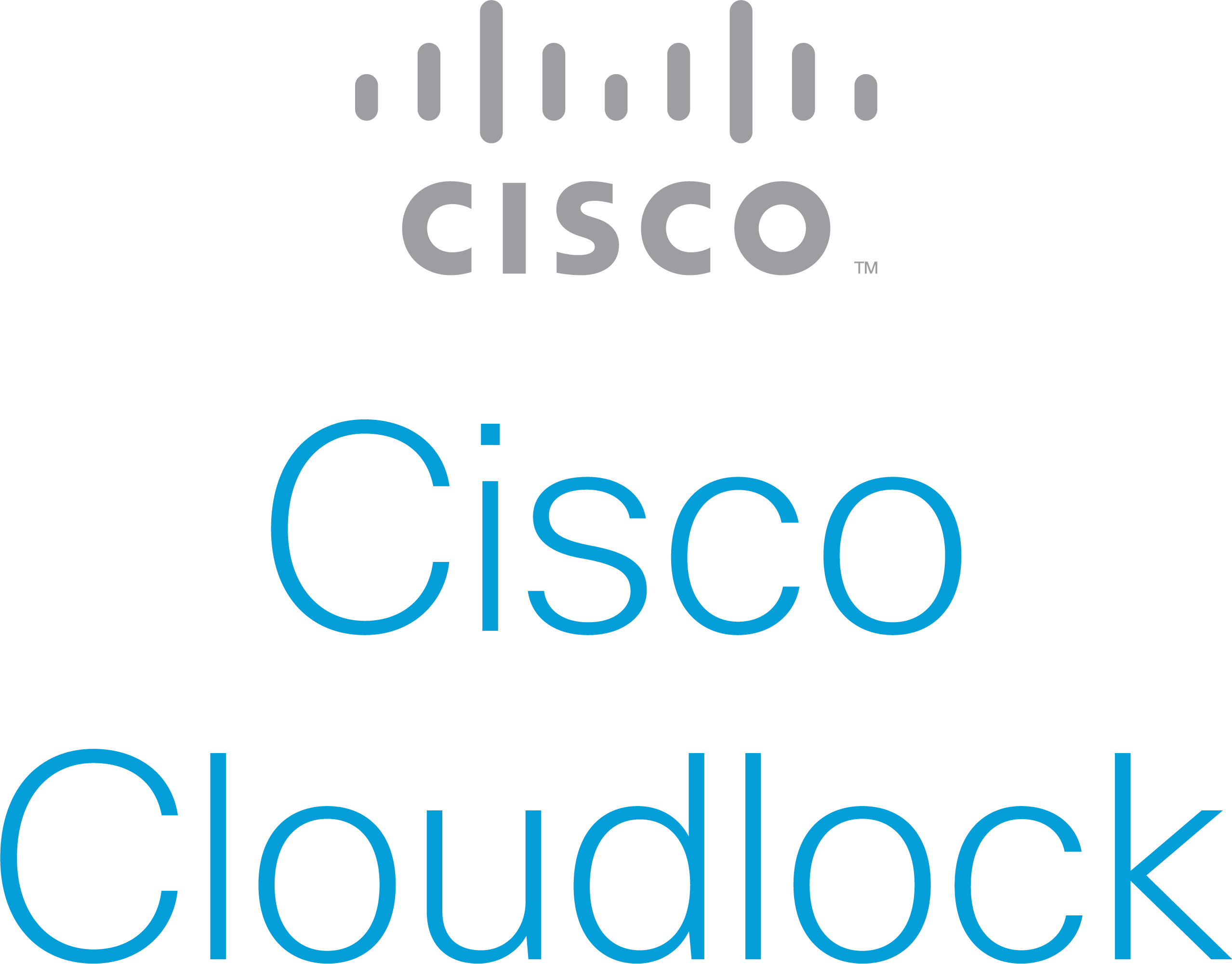 CloudLock – logo