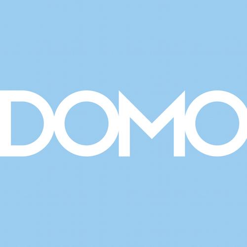 Domo 徽标