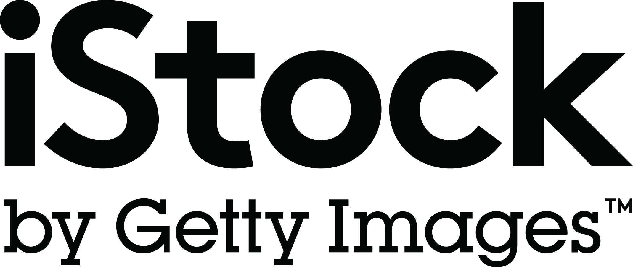 Logo do iStock