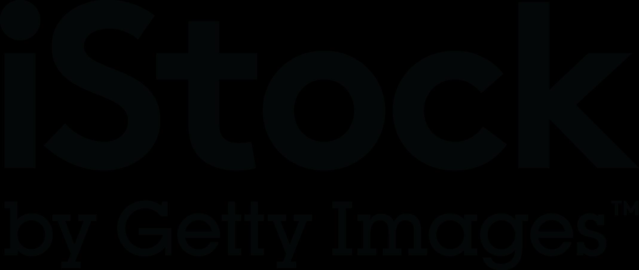 Logo iStock