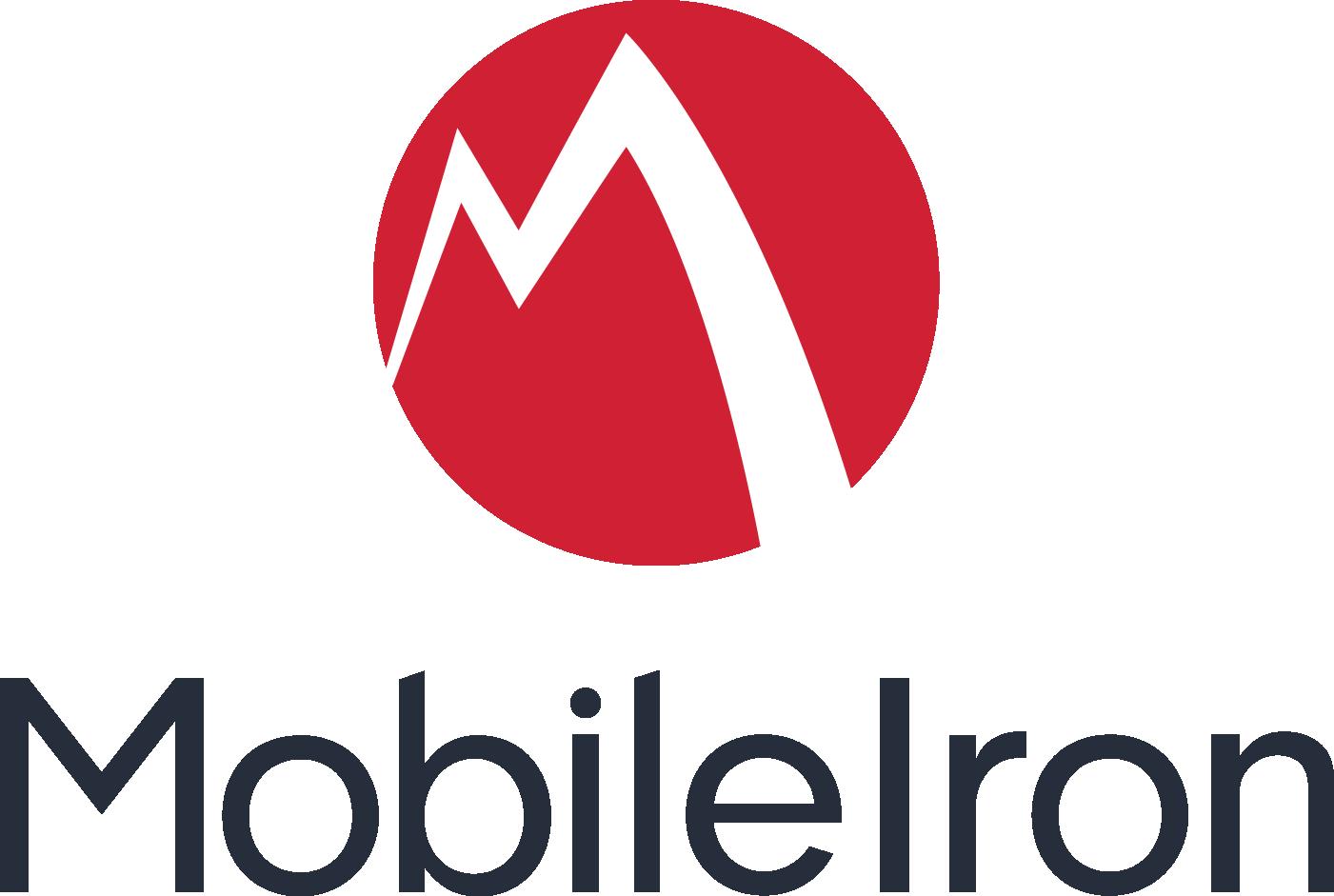 Логотип MobileIron