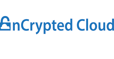 nCrypted Clouds logotyp