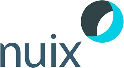 Nuix 標誌