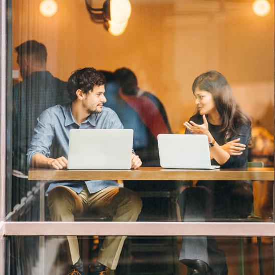 Teknologipartnere gør værdien af Dropbox større