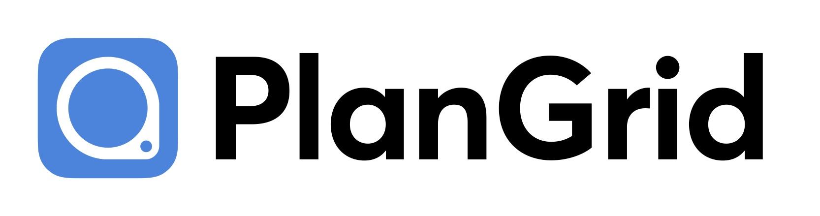 PlanGrid 徽标