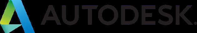 Autodesk 標誌
