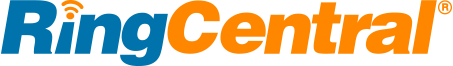 Logo do RingCentral