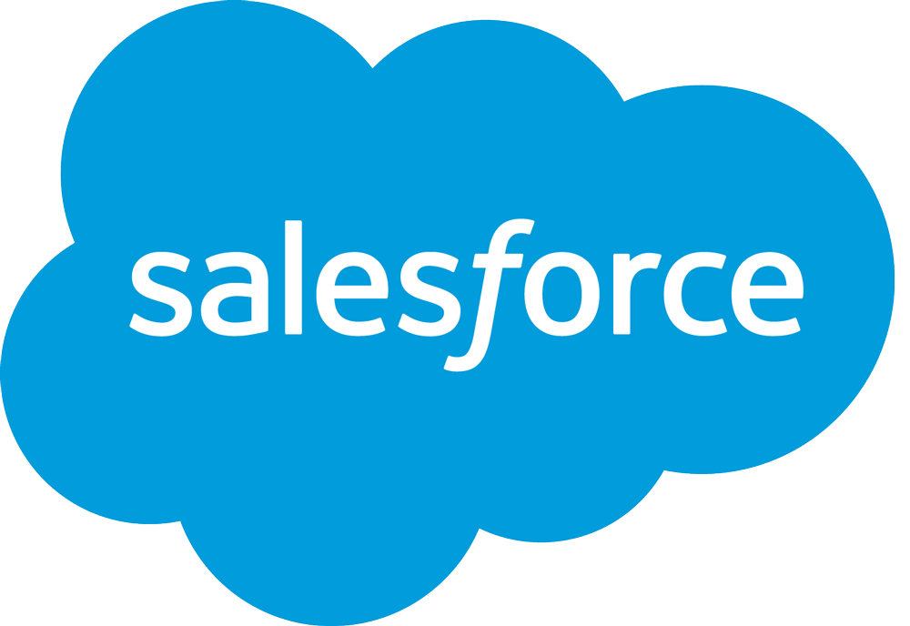 Logo do Salesforce