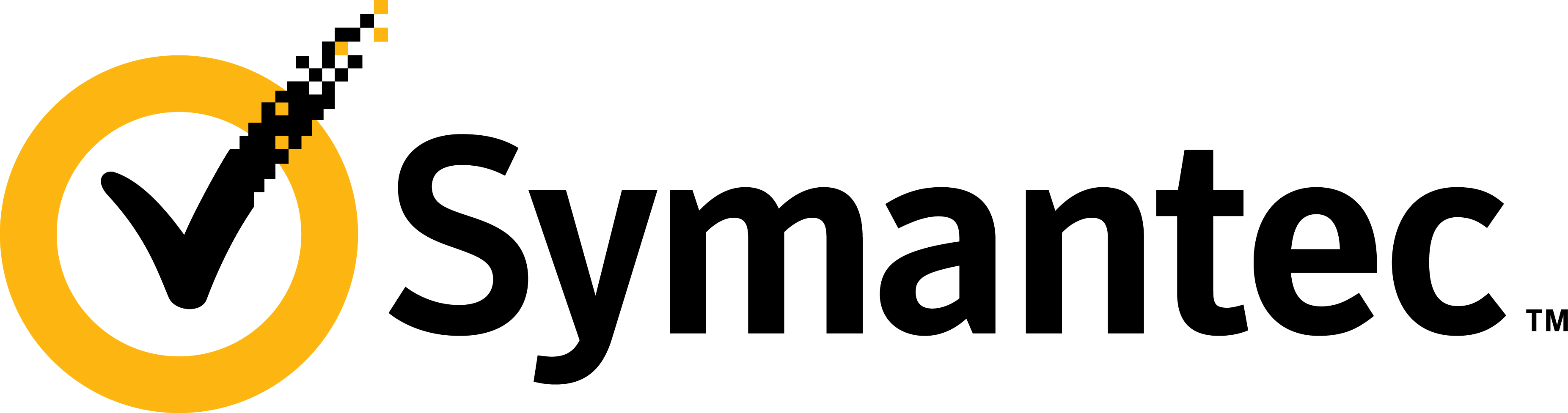 Symantecs logo