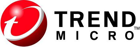 TrendMicros logotyp