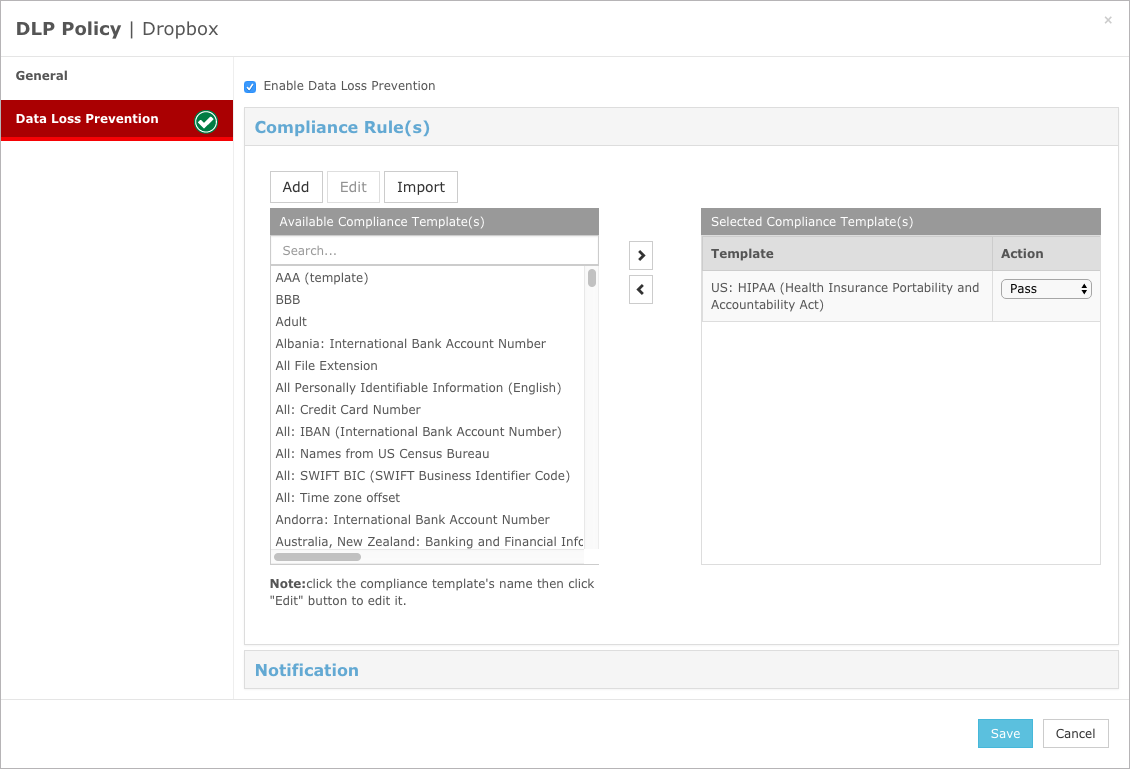 Trend Micro screenshot 3