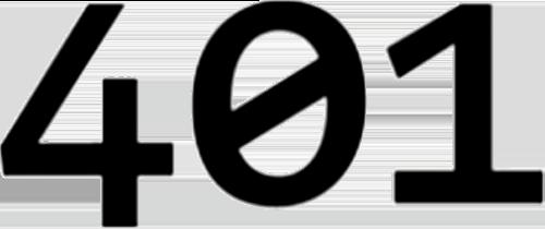 401, uma empresa de design