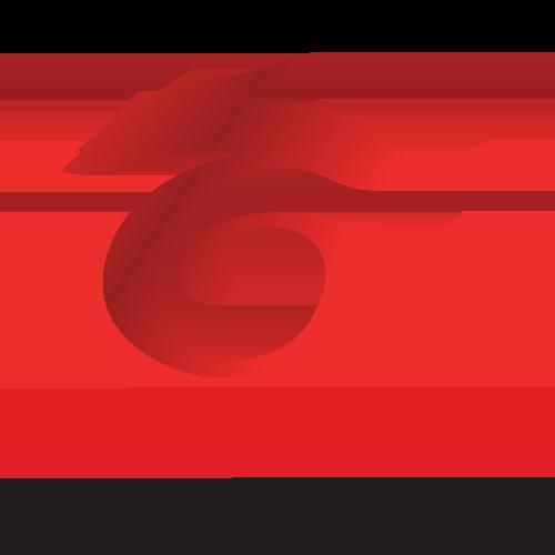 Garena, een internetplatform