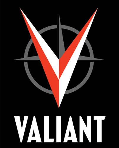 Valiant Entertainment, maison d'édition