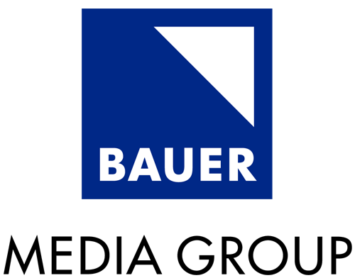 Bauer Media, en mediebedrift