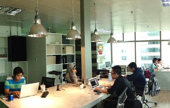 Bonsey Jaden, agencia digital