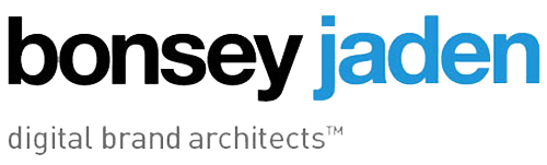 Bonsey Jaden, et digitalt byrå