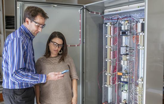 CELElectric, entreprise d'installations électriques