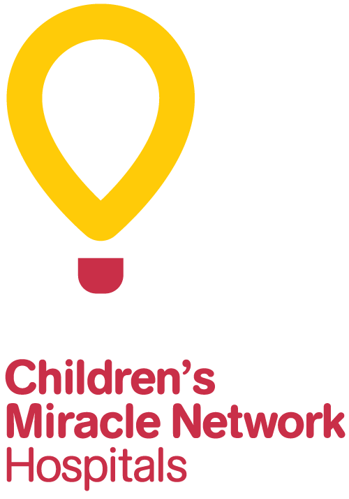 Children's Miracle Network Hospitals - 慈善事業