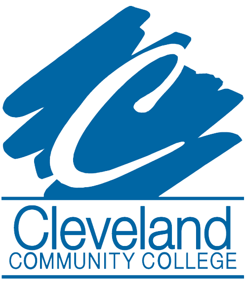 Cleveland Community College, an educational institution