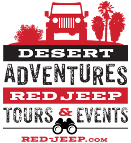 Desert Adventures(旅行会社)