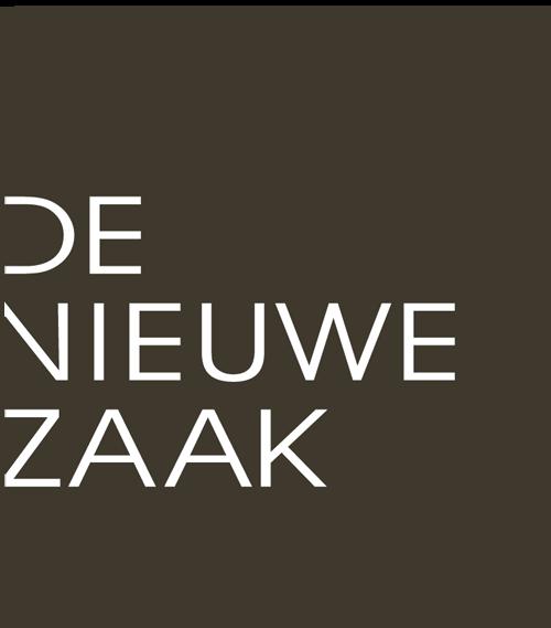 De Nieuwe Zaak, un'azienda di eCommerce