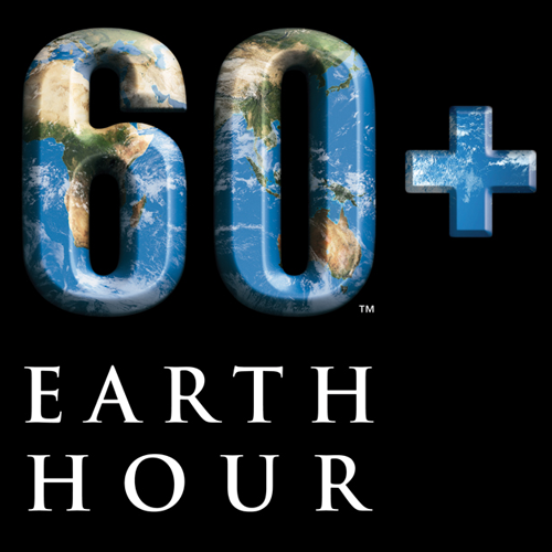 Earth Hour, en miljøorienteret nonprofitorganisation