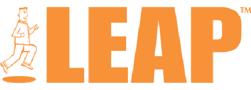 LEAP, empresa de software