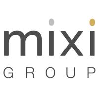 Mixi logo