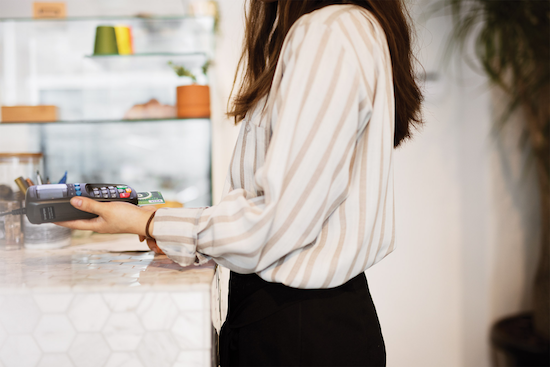 Paymark, een digitale betalingsprovider