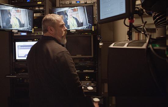 Sundance Institute litar på företagssäkerheten Dropbox tillhandahåller för över 12000 filmer varje per år.