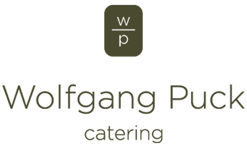 Wolfgang Puck, a restaurant company