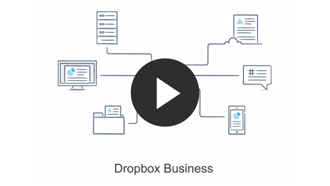 Dropbox Business Demo