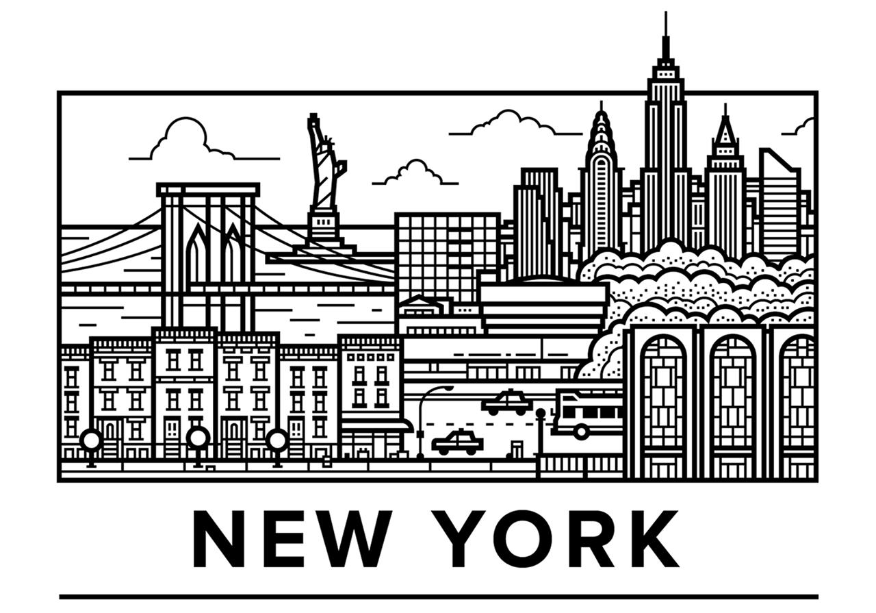 Dropbox Connect Event New York City