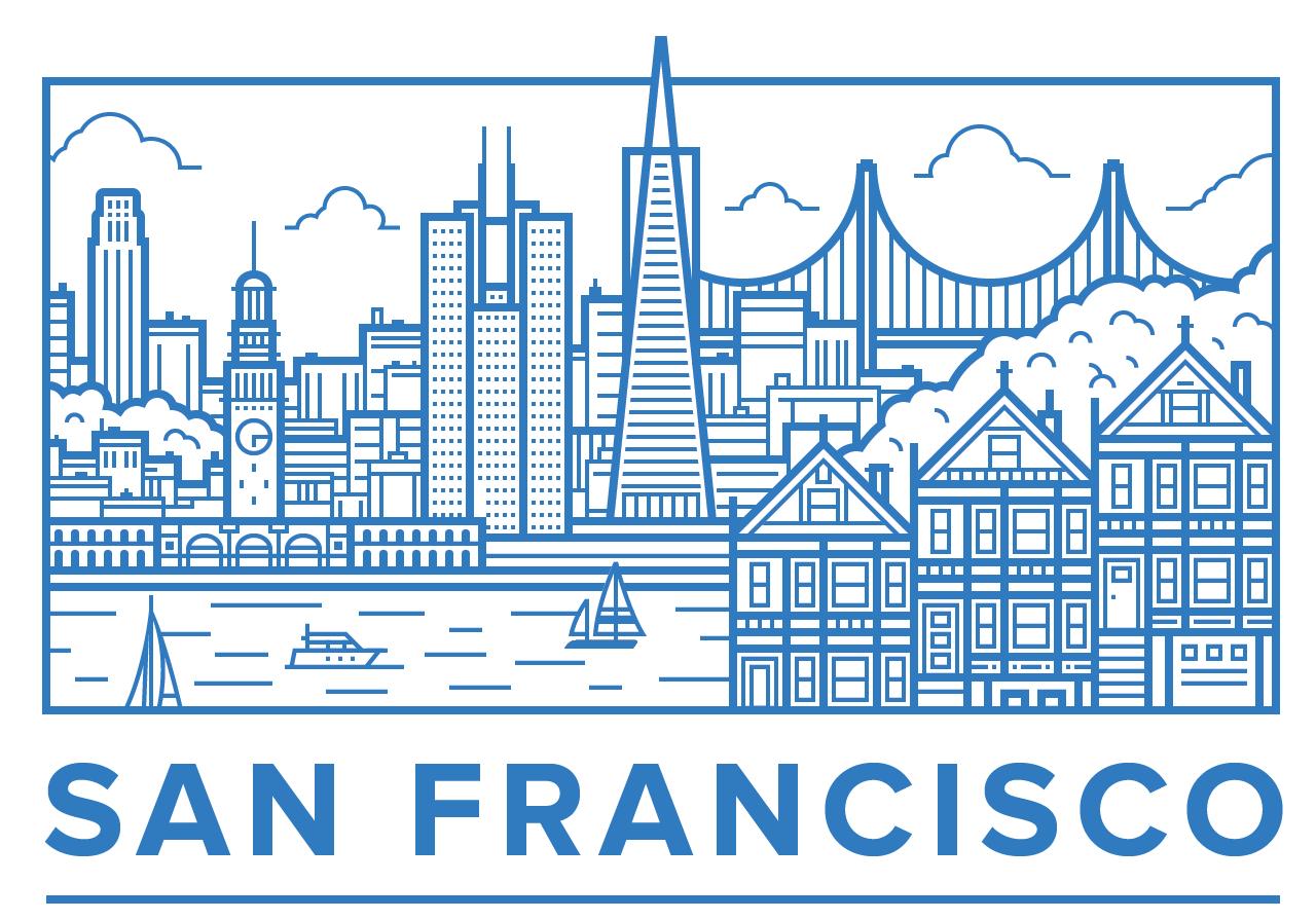 Dropbox Connect Event San Francisco