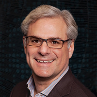 Robert Wahbe, Co-founder and CEO of Highspot