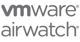 VMware AirWatch 徽标