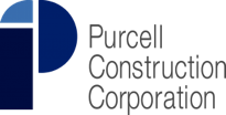 Purcell Construction Corporation logo