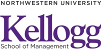 Kellogg School of Management Northwestern