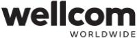 Logo for Wellcom