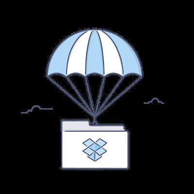 remote folder access
