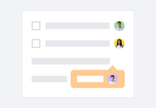 Samarbejde om onlinedokumenter