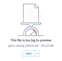 File too big to preview