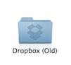 "Ordner ""Dropbox (alt)"""