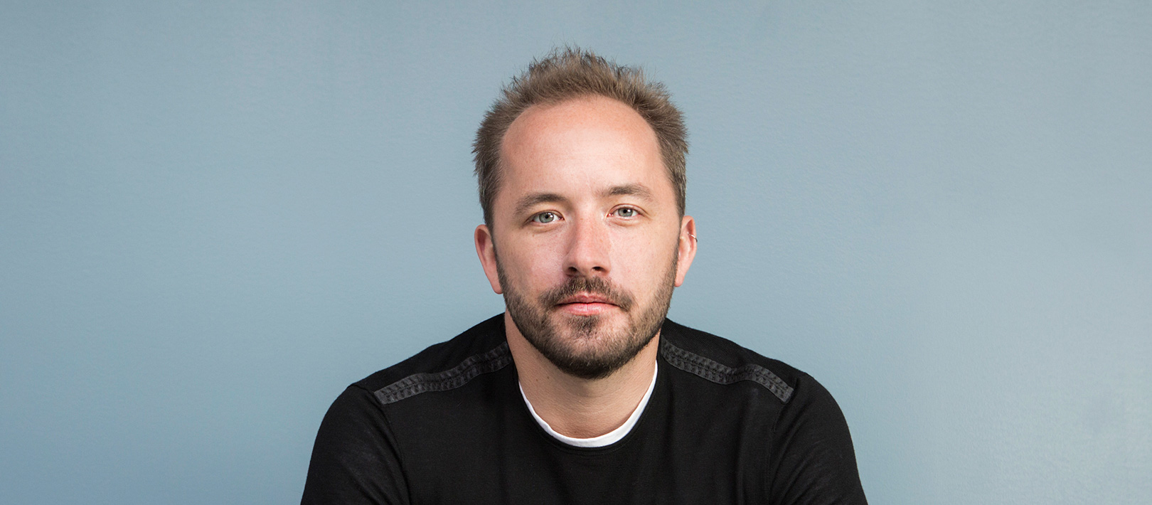 dropbox ceo drew houston in 2016