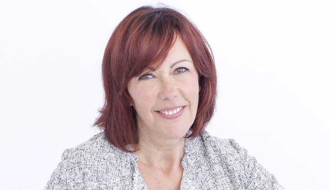 Sylvie Veilleux, CIO, Dropbox