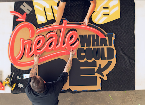 Paper's real-time collaboration and planning features allow Martin Sign Company to scale their business more efficiently.