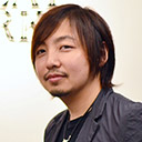 鈴木 曜 氏 (Chief Creative Officer)
