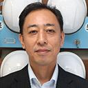 吉原 勝行 氏 (東京支店 管理部 主査)