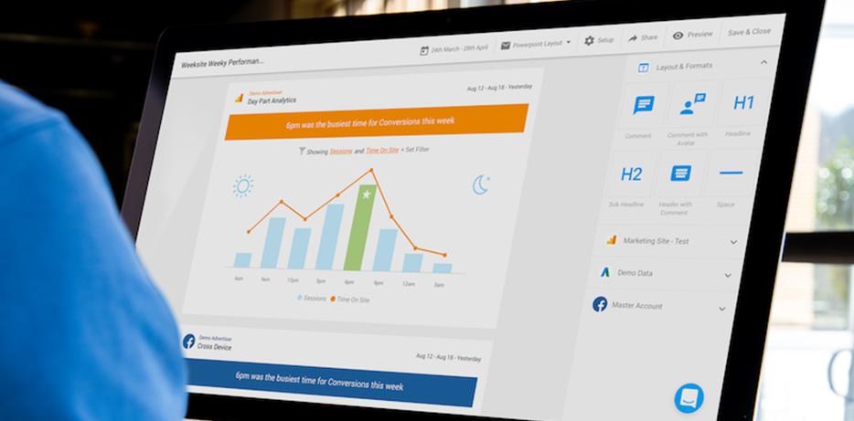 Nugit, a data analytics company